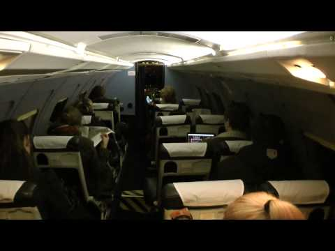 BAe Jetstream 31 Avies full flight Kuressaare - Tallinn