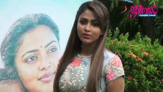 Amalapaul's Excellent Performance | Actress Amala Paul Speech | Amma Kanakku Movie