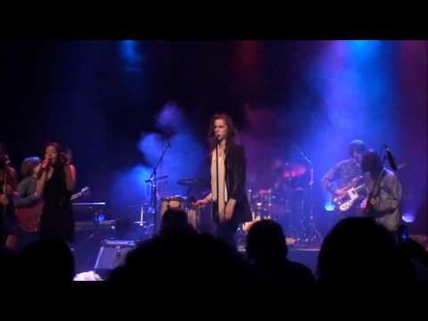 Rolling Stones - Gimme Shelter - Live (cover)