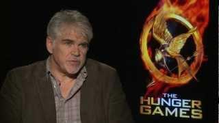 HUNGER GAMES Director Gary Ross Interview
