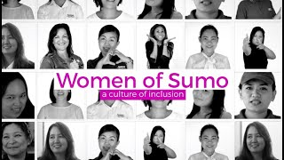 Women of Sumo - Sneak Peek