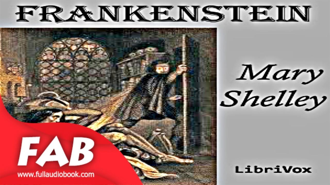 narrator frankenstein mary shelley Learn more about mary shelley's frankenstein, narrated by dan stevens, at audiblecom -   narrator dan stevens (downton abb.