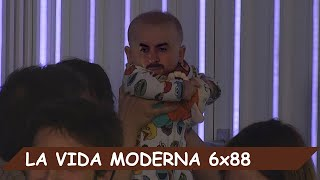 La Vida Moderna | 6x88 | El fin de semana perfecto