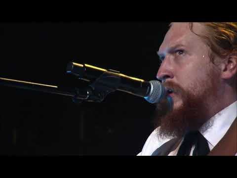 Nose on the Grindstone: Tyler Childers