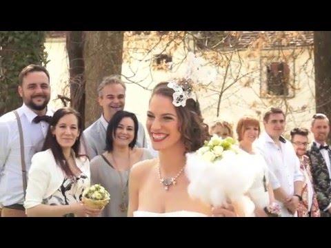 The Same Love - Sensual Wonderland Weddings