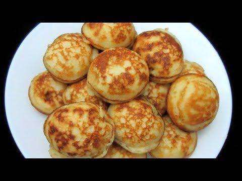 இனிப்பு குழி பணியாரம் செய்வது எப்படி  | Sweet Kuzhipaniyaram Recipe In Tamil