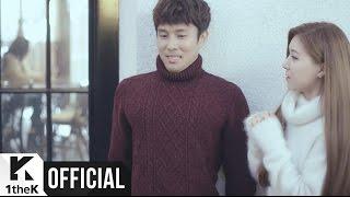 [Teaser] KIM DONG WAN (김동완) _ DU DU DU