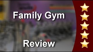 Family Gym | Reviews | Cheap Gym Memberships | East Village | SD