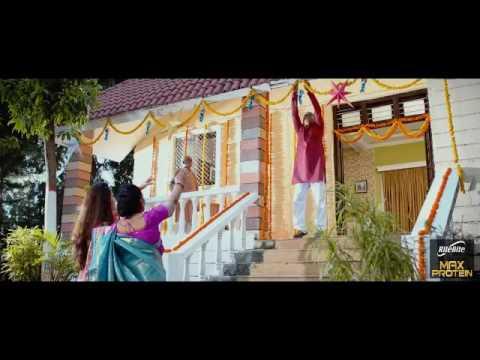 Diwali Ad Featuring Rutwij Vaidya As Aniket