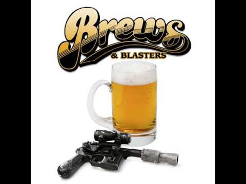 Brews and Blasters #11: Mandolorian Mortgage