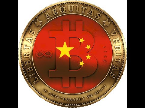 China was RIGHT To shut down Bitcoin Exchanges & ICO's