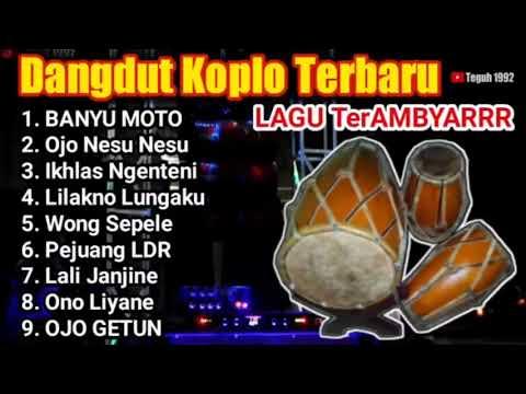 full-album-dangdut-koplo-viral-&-paling-ambyar---banyu-moto-ojo-nesu-nesu-|-lagu-pengantar-tidur
