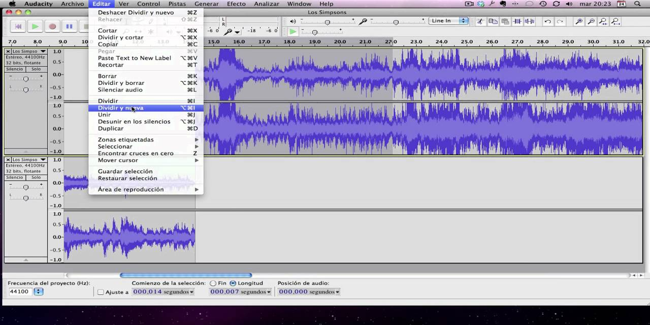 how to find out the bpm in audacity