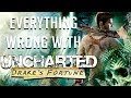 GamingSins: Everything Wrong with Uncharted: Drake