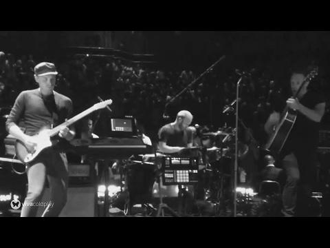 Don't Panic (Royal Albert Hall) - Coldplay