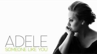 Adele - Someone Like You (Radio Edit)