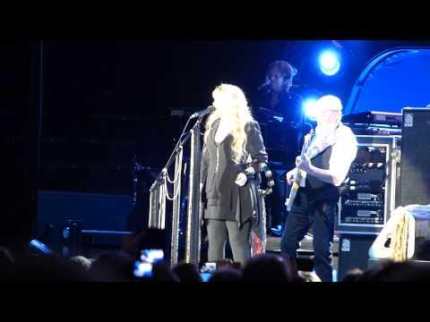 Dont Stop Fleetwood Mac 20131014 Stuttgart