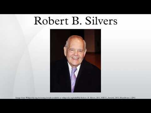Robert B. Silvers