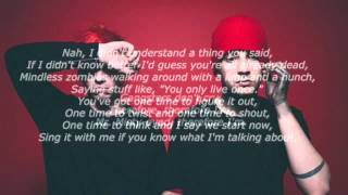 Heavydirtysoul || Twenty One Pilots (LyRiCs)