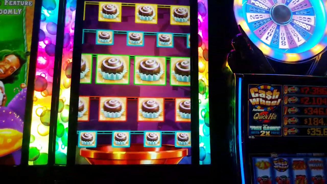Slot Machines At Golden Nugget Lake Charles
