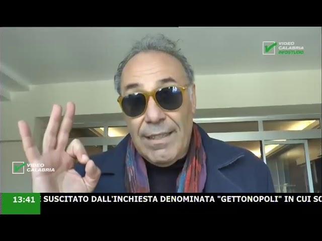 InfoStudio il telegiornale della Calabria notizie e approfondimenti - 13 Febbraio 2020 ore 13.30
