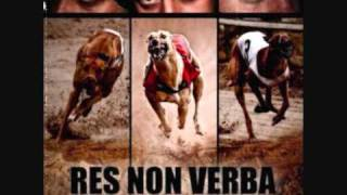 Res Non Verba - Cosas de crios (Carrera de galgos)2010.wmv