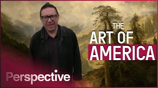 From The Wild West To Jackson Pollock: America In Art (Art History Documentary)   Perspective