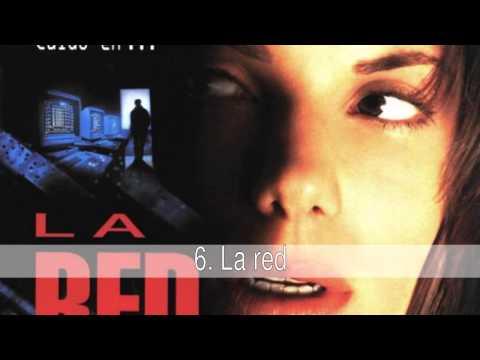 Las mejores películas de Sandra Bullock