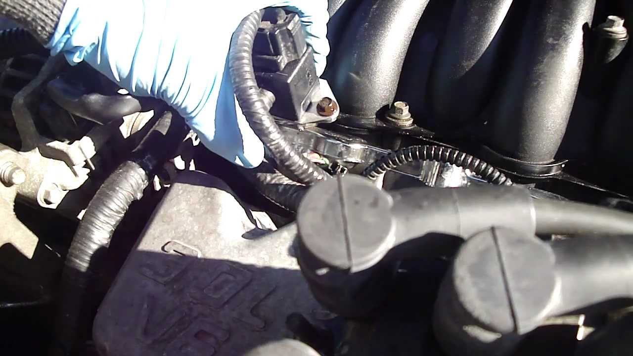 2007 Ford Escape Fuel Pump Location 2003 Explorer Filter