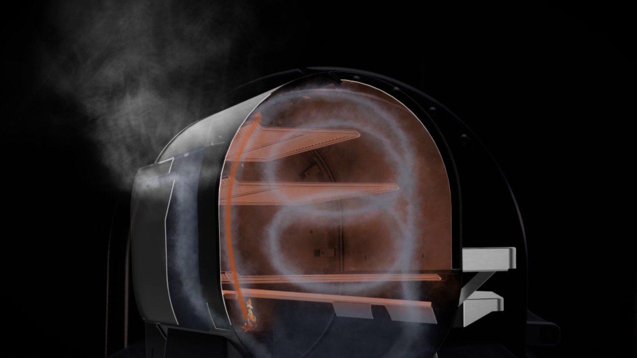 The Timberline Features: Smoke Science | Traeger Grills