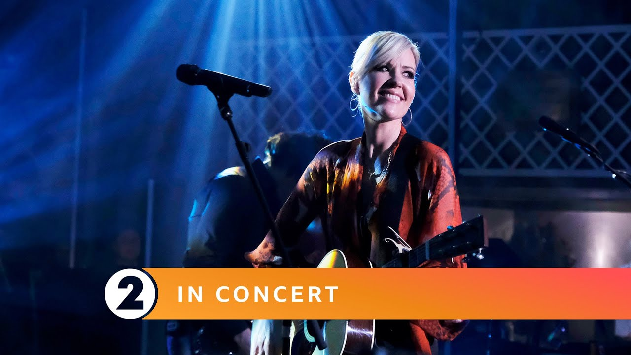 Dido - Here with Me - (Radio 2 in Concert)