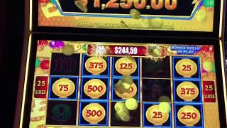HUGE Slot JACKPOT HANDPAYS 🚨OVER $20,000 + in WINS ‼️ Lightning Link, Dragon Link, + More