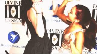 Ariana grande feat. Liz Gillies - Santa Baby (Español)