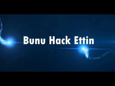 Bunu Hack Ettin: Yoldan Çıkış - Amatör Hacker Film Çalışması