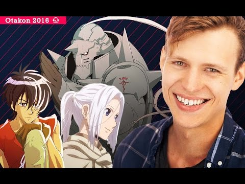 Convention Quickies: Aaron Dismuke