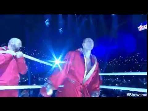 Кличко Джошуа Бой, дата бокса, прогноз и новости поединка