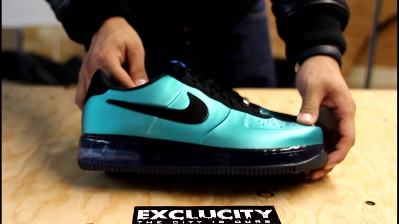 7dd3937cc9ecc NIKE AIR FORCE 1 FOAMPOSITE LOW