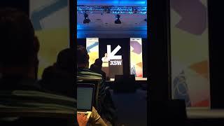 Ezra Klein on investigative local journalism at SXSW 2018