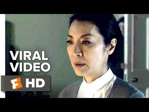 Morgan VIRAL VIDEO - Dear Morgan (2016) - Michelle Yeoh Movie streaming vf