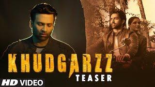 Song Teaser ► Khudgarzz | Sushant Rinkoo | Releasing on 21 June 2019