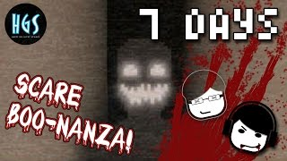 The Scamps Scary BOO-nanza! 7 Days Part 2