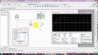 A Tutorial and Multisim Simulation on the  RC Time Constant