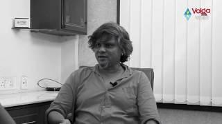 Choreographer Rakesh Master Sensational Interview Part 4   Volga Videos
