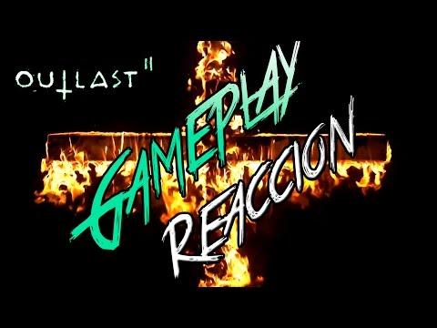 Outlast 2 Gameplay | REACCIÓN