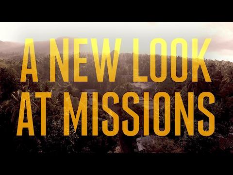 A New Look at Missions | ITEC