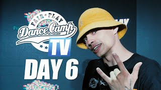 Fair Play Dance Camp 2019  | Day 6 [FAIR PLAY TV]