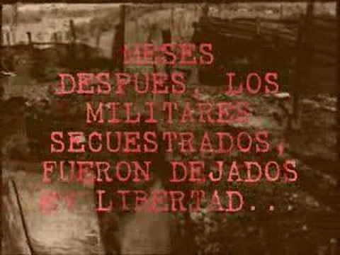 BASE MILITAR DE LAS DELICIAS - HOMENAJE