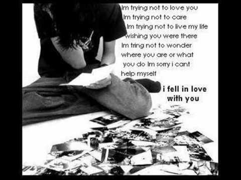 i wish you were mine w lyrics pics youtube