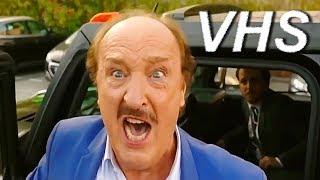 Такси 5 - ламповый русский трейлер - VHSник