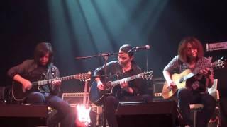 Jack, Neung & Pop - Mediterranean Sundance (Cover) live at CTW Bangkok